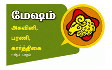 today rasi palan in tamil